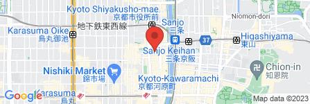 地図 京劇ドリームボウル