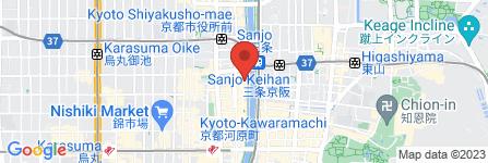 地図 ワジ・サルーンバー