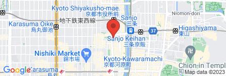地図 和音堂