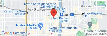 地図 YONA YONA TACOS~よなよなタコス~