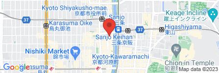 地図 club DUO
