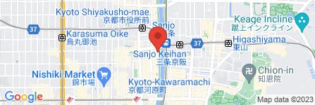 地図 五六八