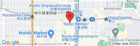 地図 子鴨