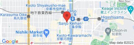 地図 キャバブ