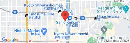 地図 瑞泉寺