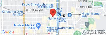 地図 酢屋