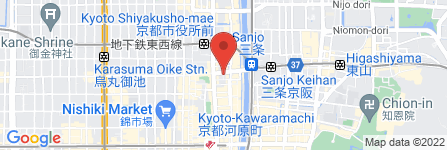 地図 八重