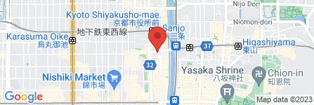 地図 NOMADS