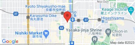 地図 合名会社三法堂