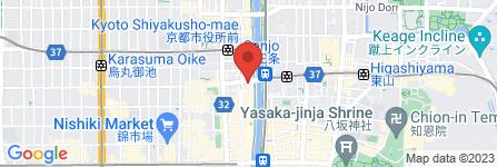 地図 三条音楽院