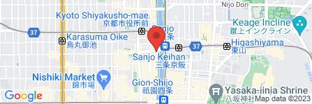 地図 カラオケBIG ECHO