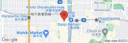 地図 小林歯科医院