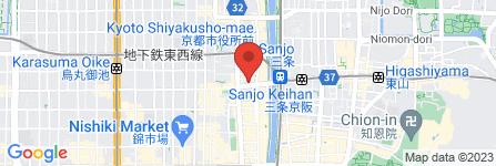 地図 永田矯正歯科