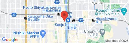 地図 内藤商店