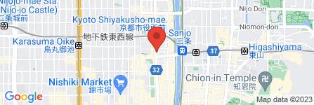 地図 ラーメン 魁力屋