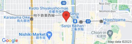 地図 109 ONE O NINE