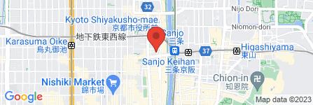 地図 お多家