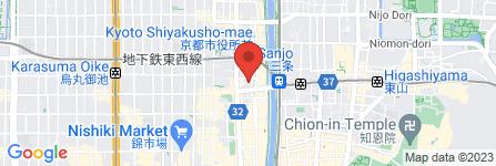 地図 BAR CAPO