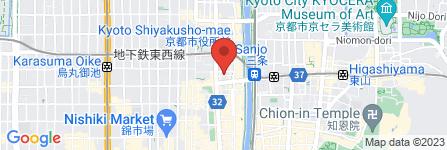 地図 エアーポート