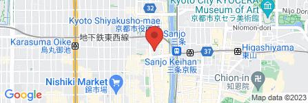 地図 PANTON