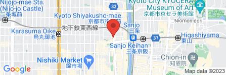 地図 MUR MURE ミュールミュール