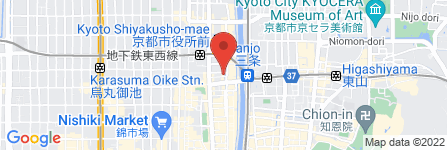 地図 Bar NEXT