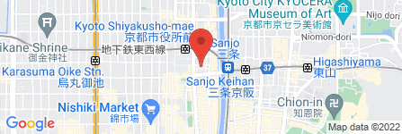 地図 株式会社ラグインターナショナルミュージック