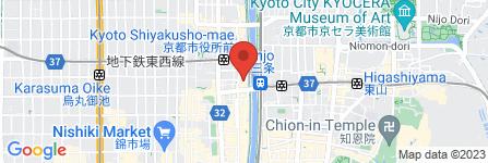 地図 サキゾービル株式会社