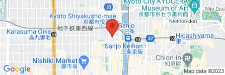地図 IL LAGO