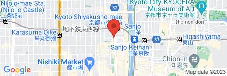 地図 ジェットセット