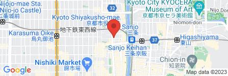 地図 心のともしび運動YBU本部