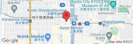 地図 ホテル ナンゴク