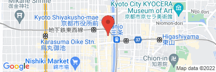 地図 上阪金物店
