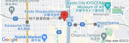 地図 沖縄の島唄とお料理 くぼちよ