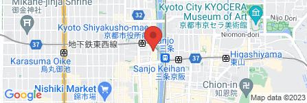 地図 ModernTimes