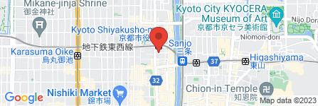 地図 カナット