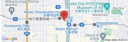 地図 MODERN モダン