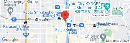 地図 豆水楼