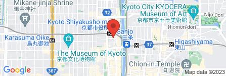 地図 株式会社友広建築設計室