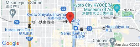 地図 ブルーマ55