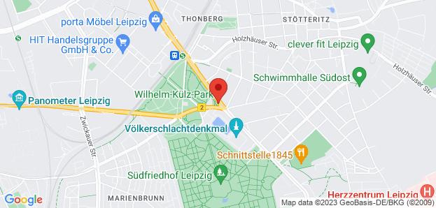 Reigber S. in Leipzig