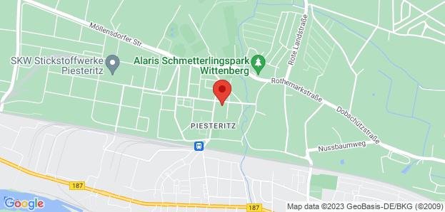 Klutznik in Lutherstadt Wittenberg