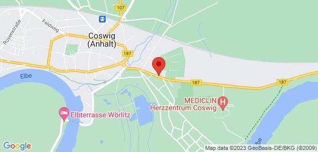 G. Machatzke in Coswig Anhalt
