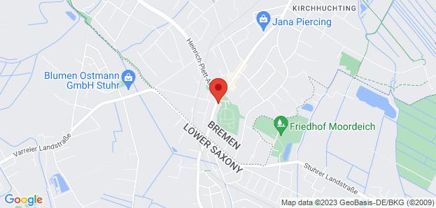 U. Frese in Bremen