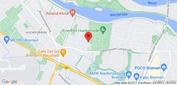 P. Sempf in Bremen