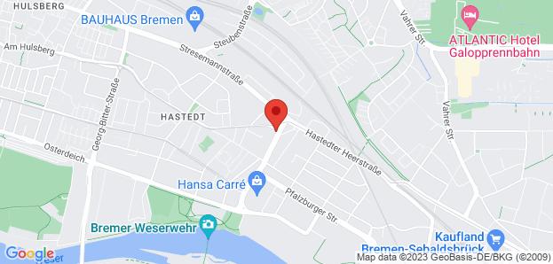 H. Pfaff in Bremen