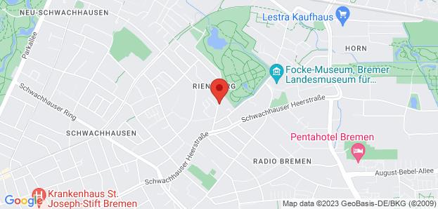 Grabmalbetriebe Werth GmbH & Co. KG in Bremen