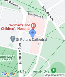 Dr James McLean - Orthopaedics location