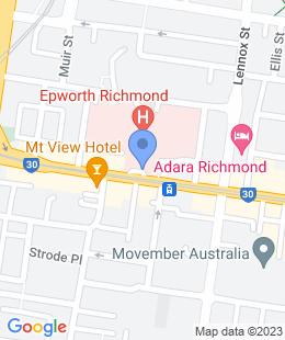 Mr James C Lee - Epworth Richmond & Knox Private location