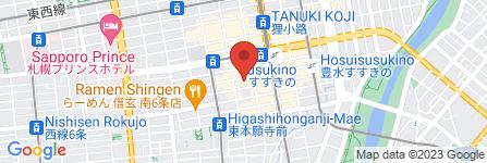 地図 恋妻CLUB